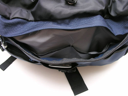 spire courier bag