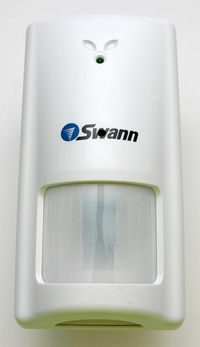 swann digital private eye camera