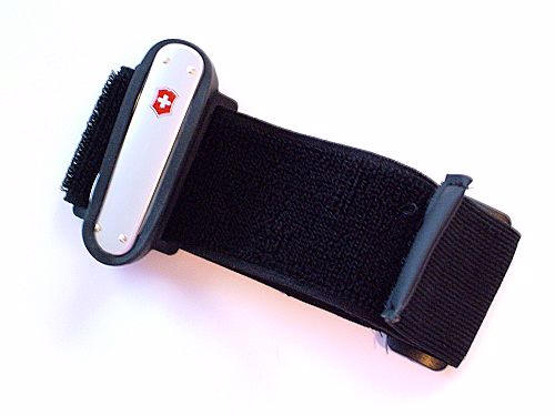 Red Victorinox Battery Cover