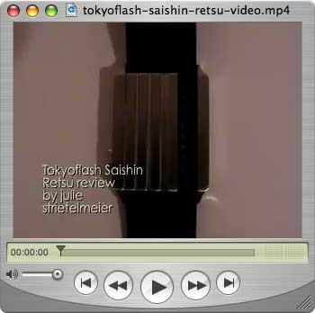 Watches - Tokyoflash Japan