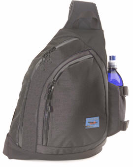 The Buzz Sling Bag By Tom Bihn Review The Gadgeteer