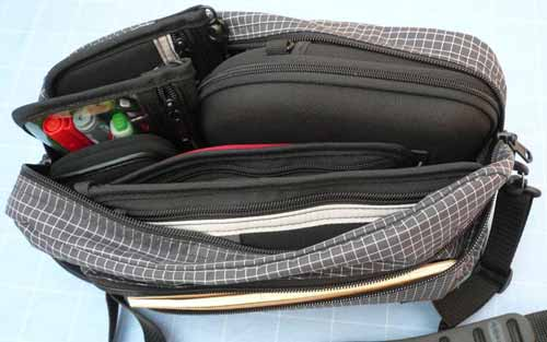 Tom Bihn Packing Cubes