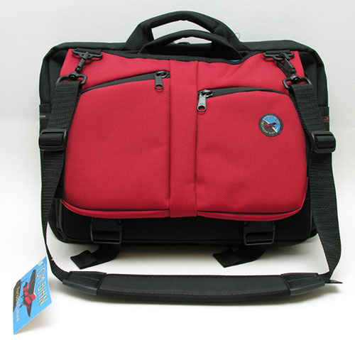 Tom Bihn Checkpoint Flyer Laptop Bag Review