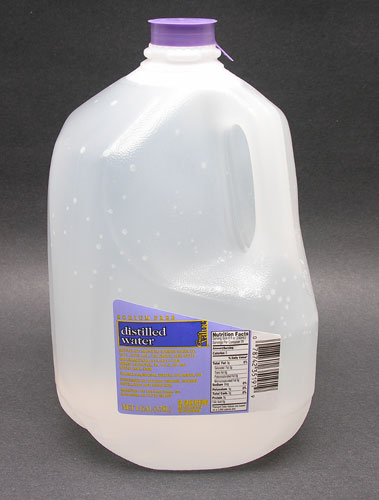 Distilled Water At Walmart ~ Twister tube the gadgeteer
