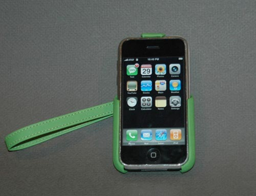 vaja iphone lady holster
