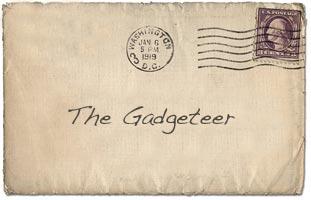 gadgeteer-mail