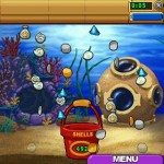 Astraware's Insaniquarium Deluxe - Palm OS Game Review