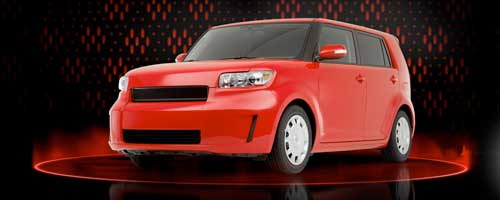 scion-redxb