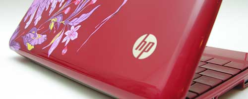 HP Mini 1000 Vivienne Tam Edition Netbook