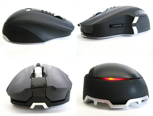 03f9fa0b6db Microsoft Sidewinder X8 Wireless Gaming Mouse Review – The Gadgeteer