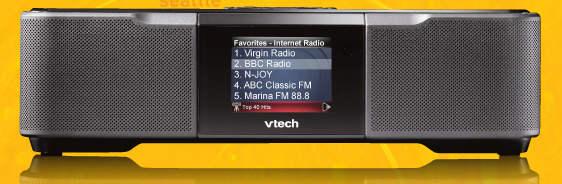 vtech-is918