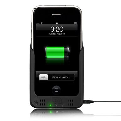 how to know if your iphone is charging when off