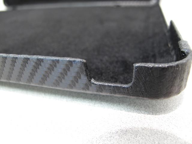 official photos 31617 d7397 XGear Shadow Premium Carbon case for Macbook Pro Review – The Gadgeteer