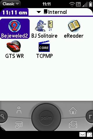 tcpmp pour android