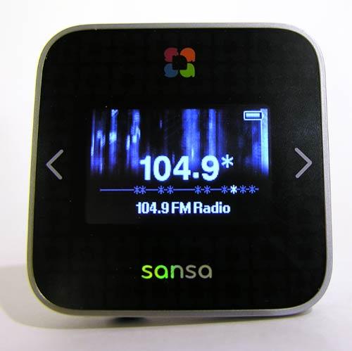 slot radio