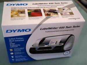 DYMO Box
