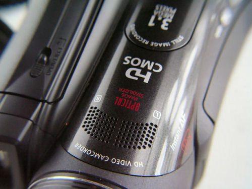 Canon HV30 09