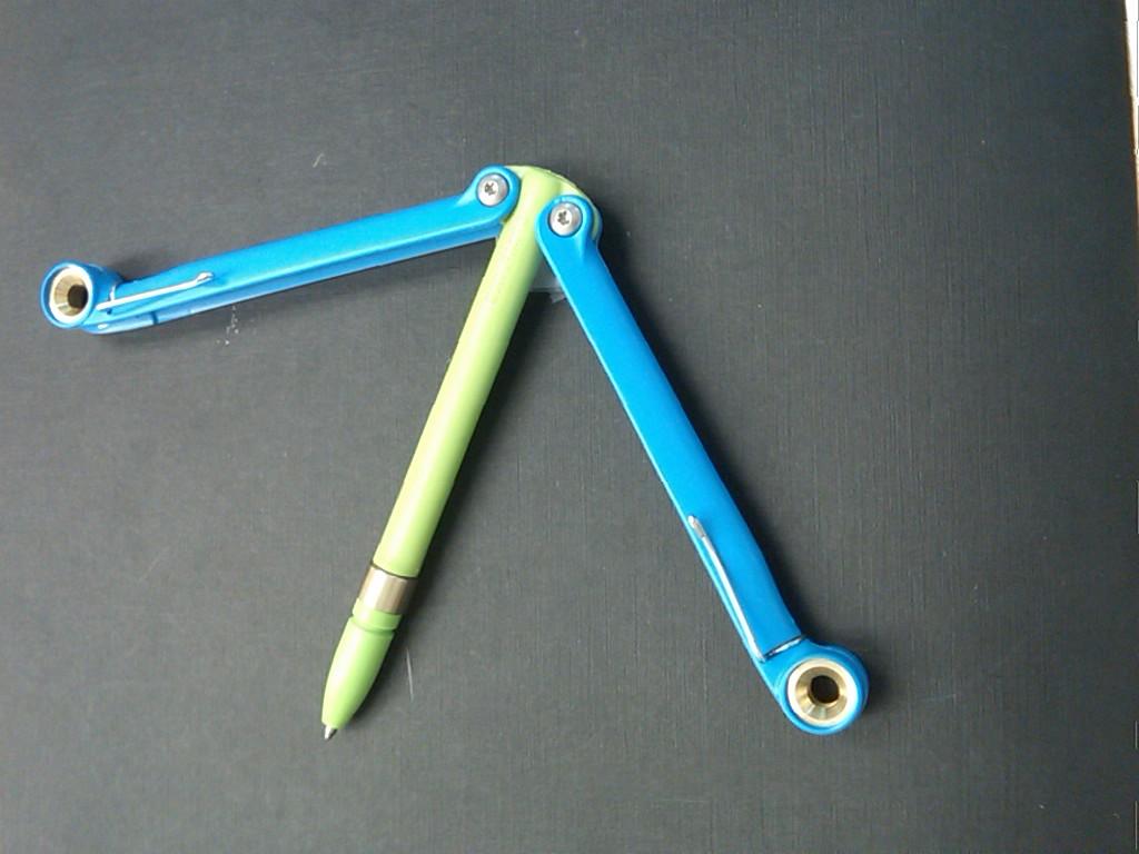 spyderco baliyo trick pen review the gadgeteer