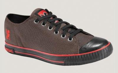 chrome-shoes