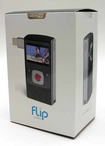 Flip Camera Review