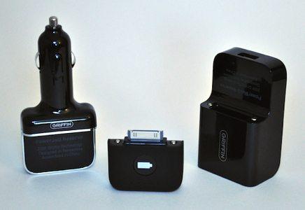 Complete PowerDuo Reserve kit