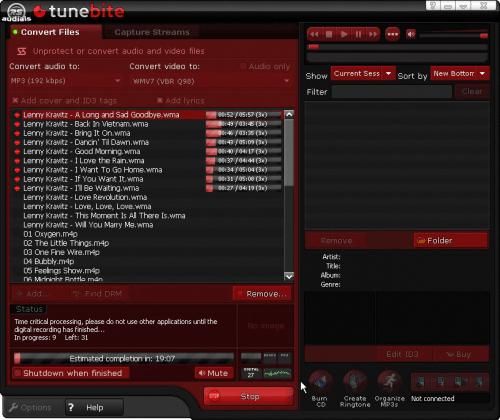 Tunebite Platinum 7.2.8400.0+Portable.