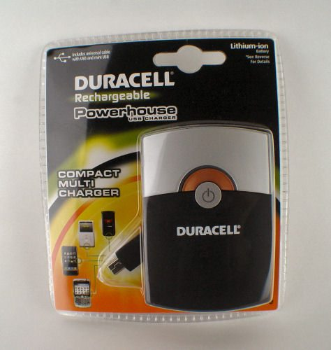 Duracell 01
