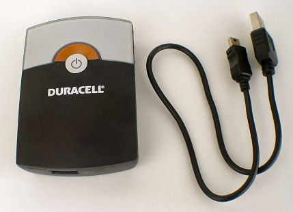 Duracell 08
