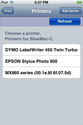 PNS-Printers