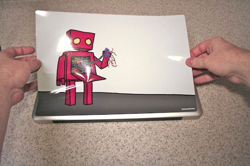 Music Skins Laptop Skin