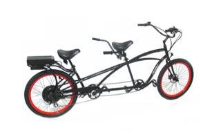 pedegoe-bike