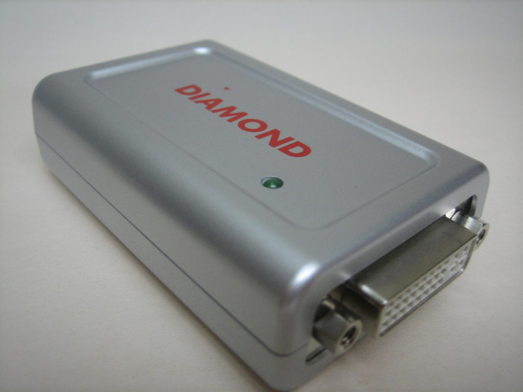 Diamond-USB Display Adapter Pro-1