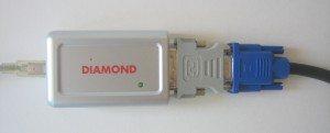Diamond-USB Display Adapter Pro-3