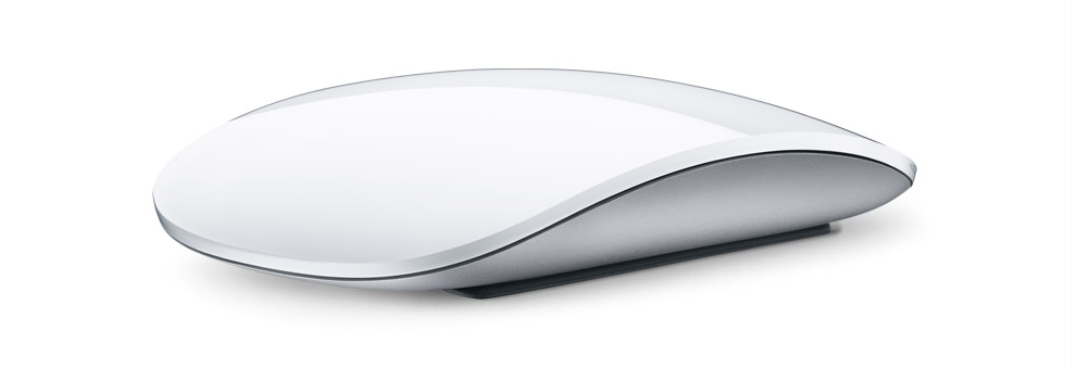 Apple-Magic Mouse