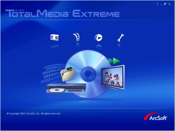 download arcsoft totalmedia 3.5 activation code