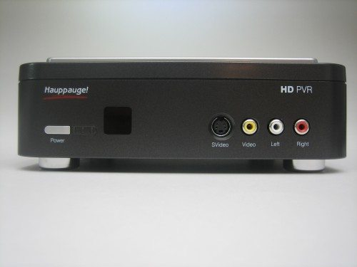 Hauppague-HD PVR-3