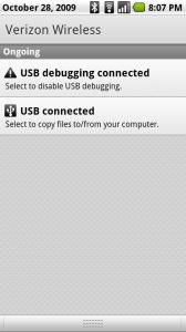 USBNotify