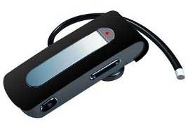 Bluetooth headset that can record your conversation