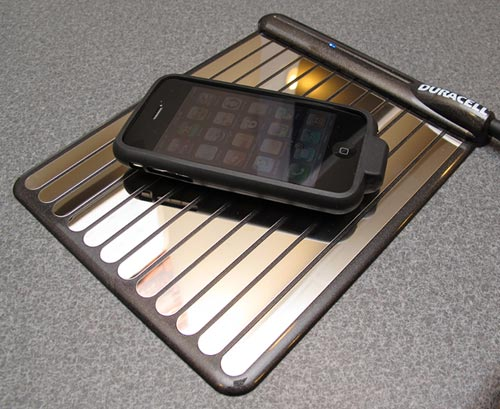 Charging Pad Cell Phone Kit