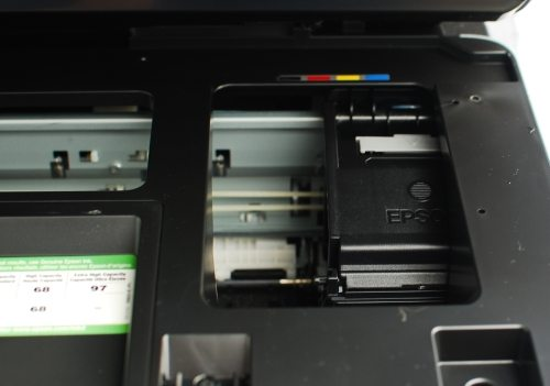 Epson WorkForce 610 Printer Review – The Gadgeteer