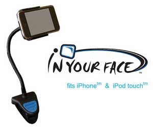 inyourface