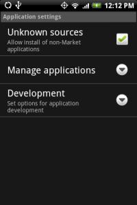 AppSettings