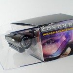 ContourHD Wearable HD Camcorder Review