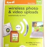Eye-Fi Share Video Wireless SD Card Review