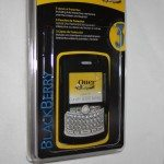 Otterbox Blackberry Curve 8300 Series Case Review
