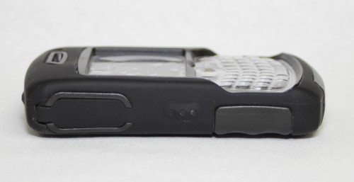 Left Side of Otterbox Case