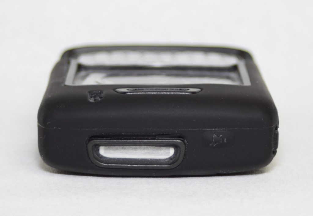 Top of Otterbox Case