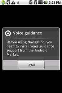 voiceguidance