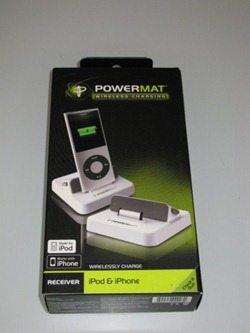 Powermat-18