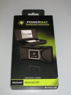 Powermat-20